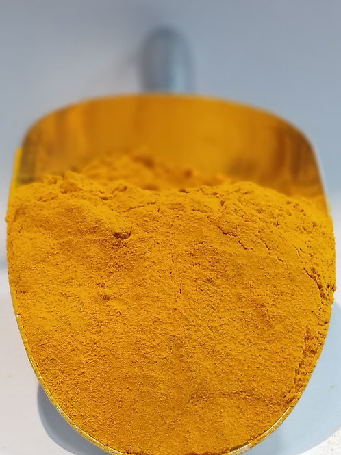 Natural Pure Turmeric powder-for skin care 8 oz