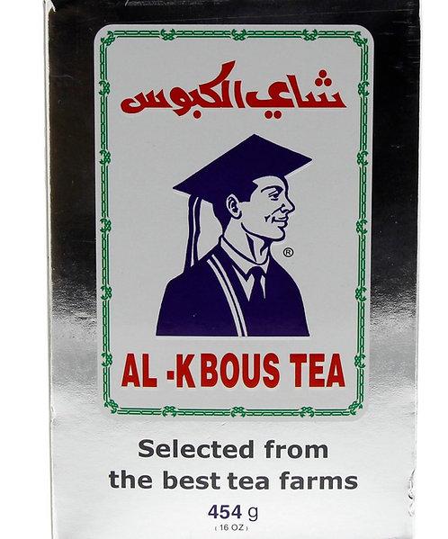 Al Kabous Tea