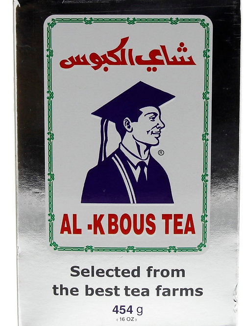 Al Kabous Tea