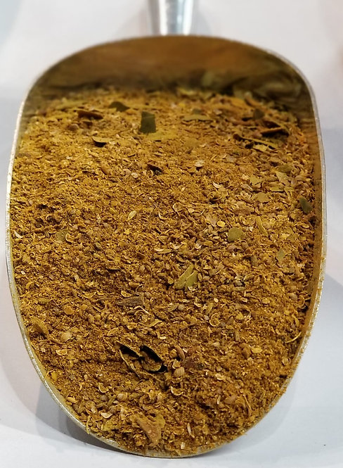Yemeni Kabsa Spice 8 oz