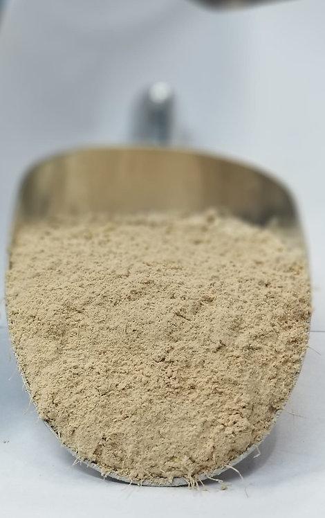 Ginger Powder- Fresh grounded 8 oz