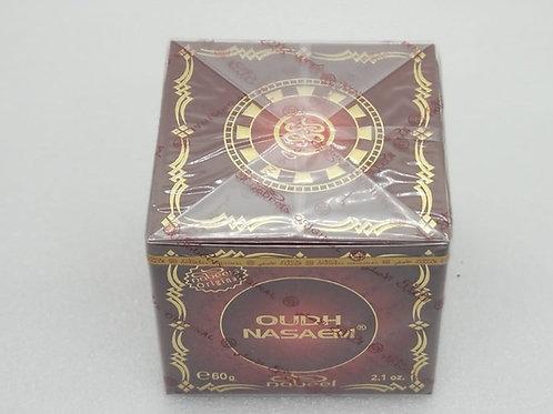 Oudh Nasaem Incense