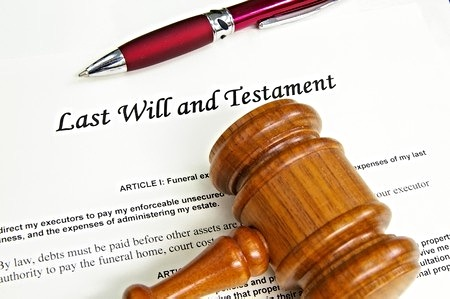Wills, Trusts, Probate Law