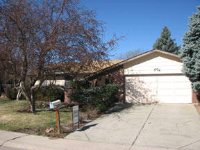 Southglenn Ranch Style Home! (73MA)