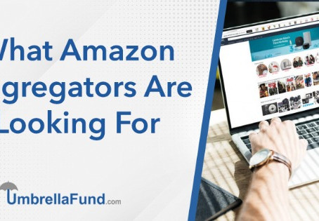 Six Things That Amazon Aggregators Look For