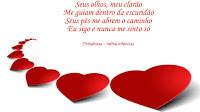 ◈Você acredita no amor?