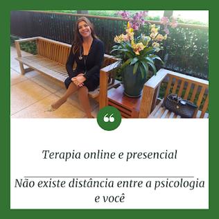 ● Psicóloga por Whatsapp: como marcar uma sessão de terapia online