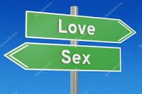 É amor, só sexo ou amizade?