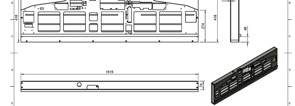 737 MIP BOX STRUCTURE Drawing v1-page-00