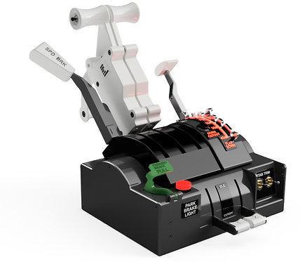 3d Printable Saitek Throttle 737 MOD 1 & 2