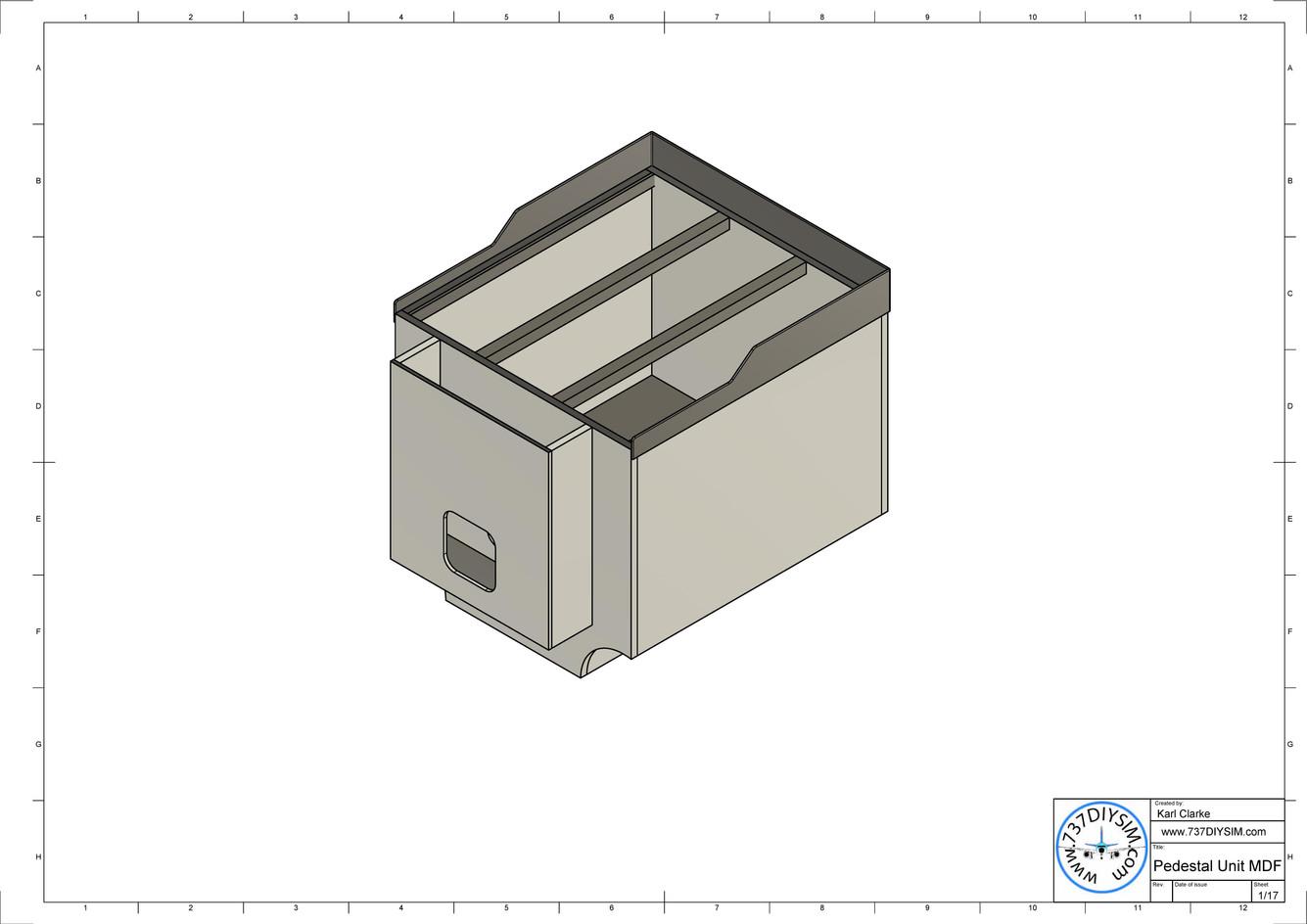 Pedestal Unit MDF Drawing v2-page-001.jp