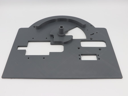 Ender 3, 0.4mm Nozzle - My best settings Yet