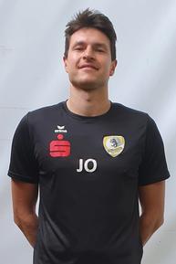 #8 Jannik Birkholz
