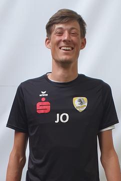 #16 Johannes Becker