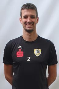 #2 Marco Vogel