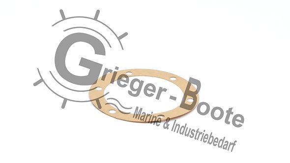 Solé Diesel Impellergehäuse Dichtung für Mini 62
