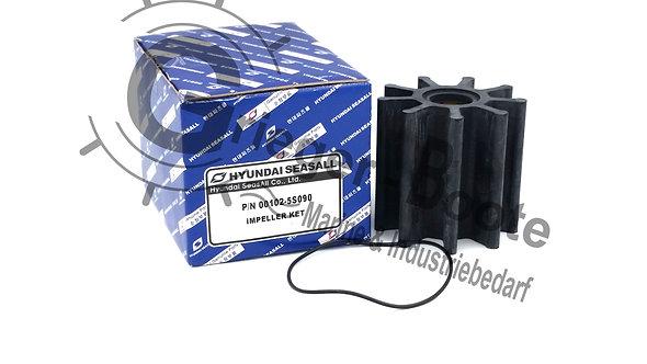 Hyundai Seasall Impeller Kit 00102-5S090