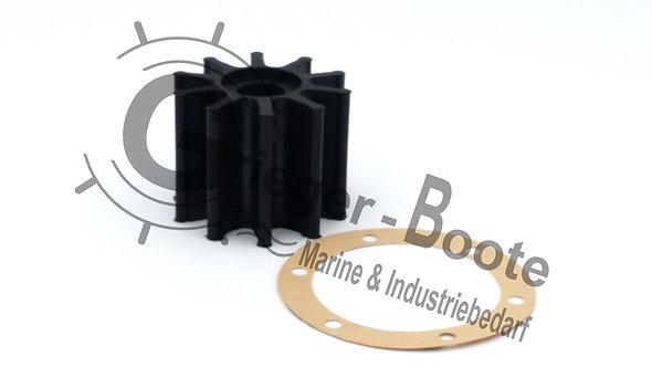 Solé Diesel Impeller Set für Mini 62