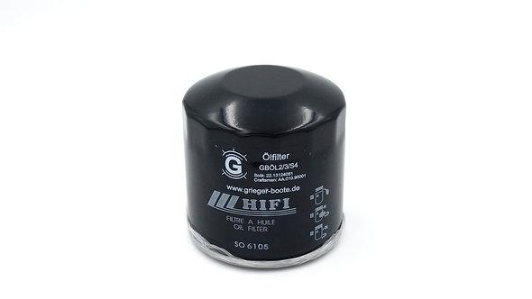 Ölfilter für für Solé Diesel Mini 17-44