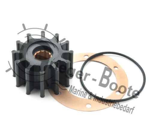 Vetus Impellerset für P4.17/19/21 VH4.65/80 DT(A)4.70/85 M4.55