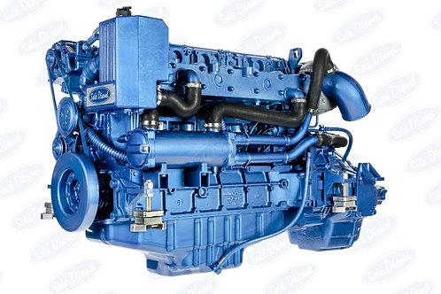 Sole Diesel SDZ 205