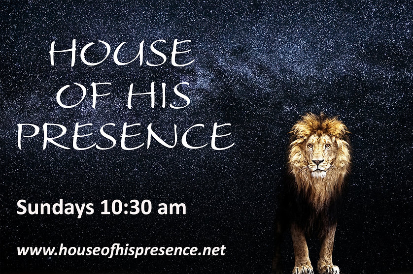 House of His Presence  Banner.jpg