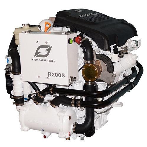 Hyundai Seasall R-Serie 200PS