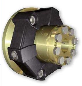 Centaflex elastische Kupplung AM
