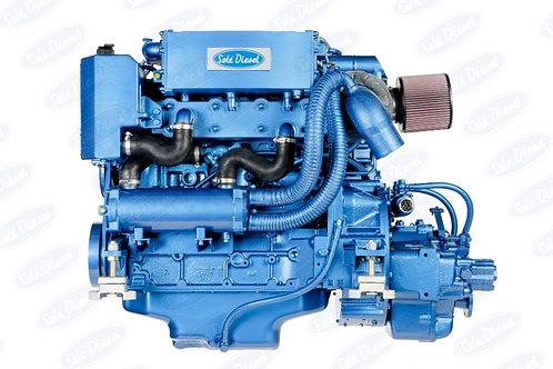 Sole Diesel SDZ 165