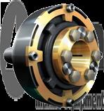 Centaflex elastische Kupplung M-127