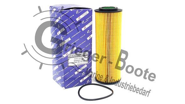 Hyundai Seasall 00263-5S090 Ölfilter
