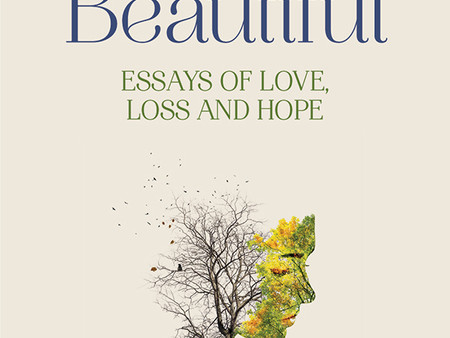 Tragically Beautiful is coming this fall!