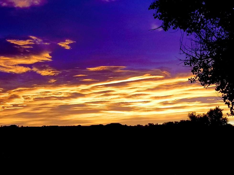 Daylight Approaches