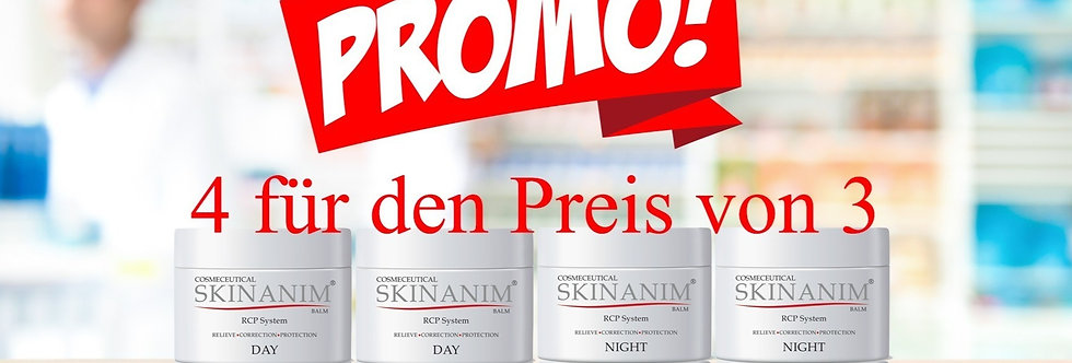 Promo Bundle Skinanim 4 für 3