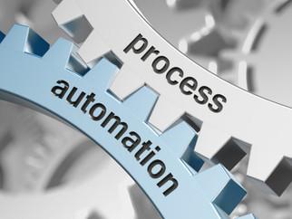 Procedural Improvement, then Automation