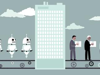 "Mainspring Insights: Will ""robots"" take my job?"