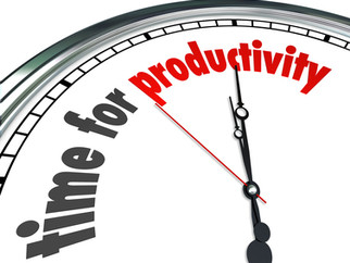 Mainspring Insights: Boosting Productivity