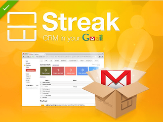 App of the Month: Streak CRM