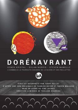 DorénavRant