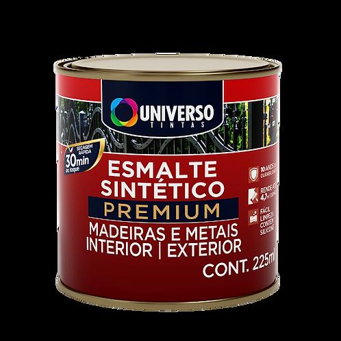 Esmalte Sintético Premium Fosco 225ml Universo