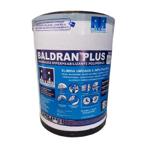 Baldran Plus 7000 18Kg Reis e Reis