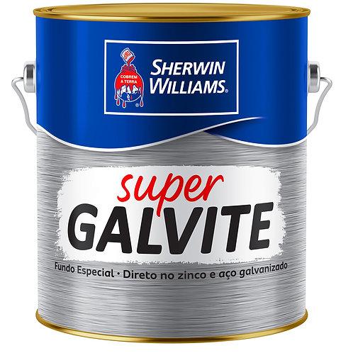 Super Galvite Sherwin Williams 3,6L