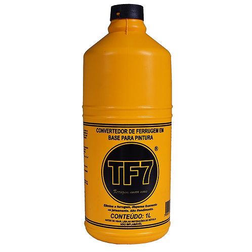 Convertedor de Ferrugem 500ml TF7