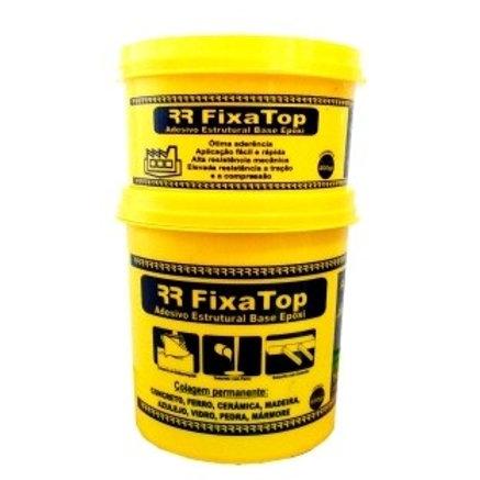 RR FixaTop 31 - Pastoso 1Kg Reis e Reis