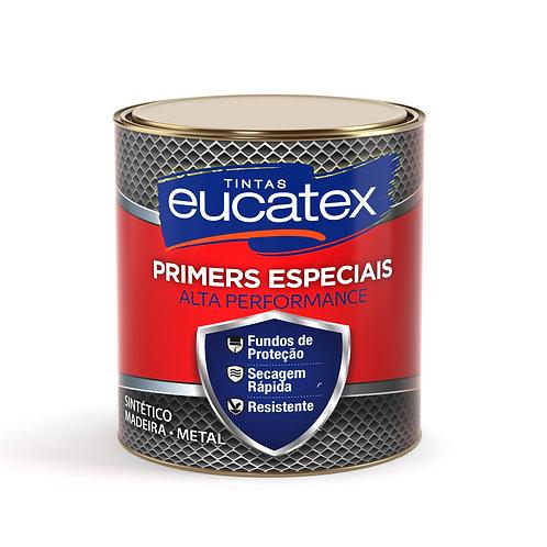 Primers Especiais Eucafer Branco 900ml Eucatex