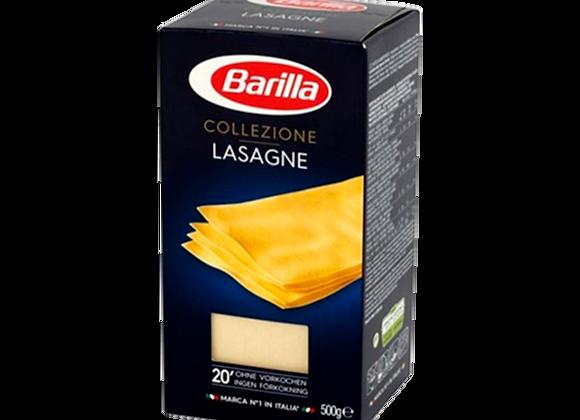 Lasagne la collezione 500g