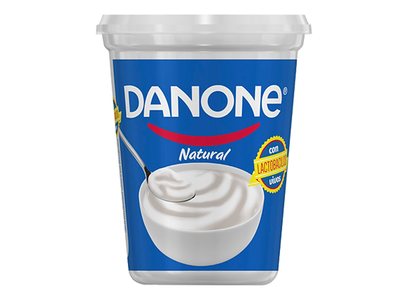 Danone Natural 900g