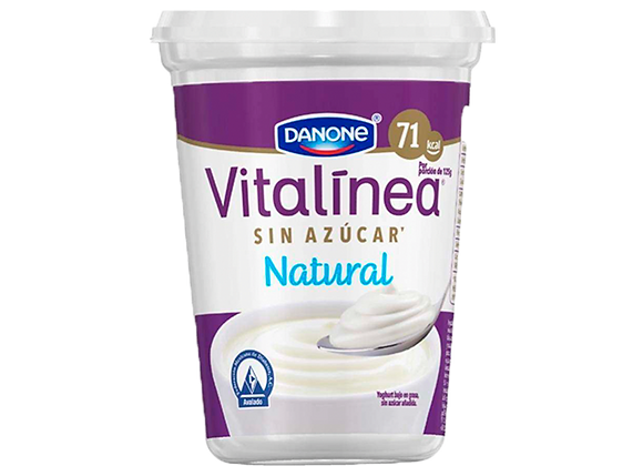 Vitalinea Natural 900g