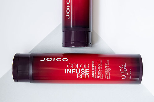 Joico Red Color Infuse Conditioner