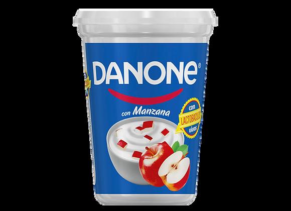 Danone Manzana 900g